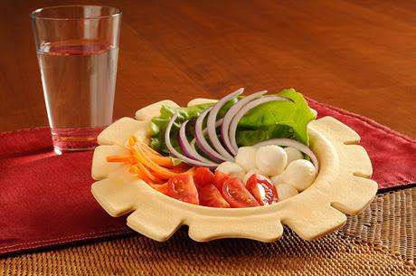 pappami, il piatto che si mangia