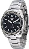 Seiko SRP739K1 5 Sports - Wristwatch men's, Stainless Steel, Band Colour