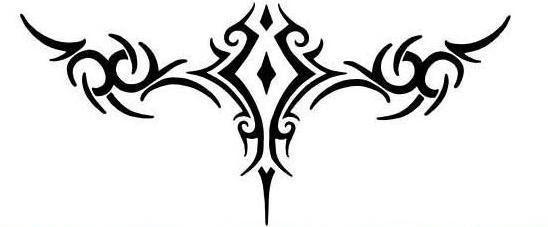 Diseños Tribales Clásicos Para Tatuajes Muy Recomendables Mil Recursos
