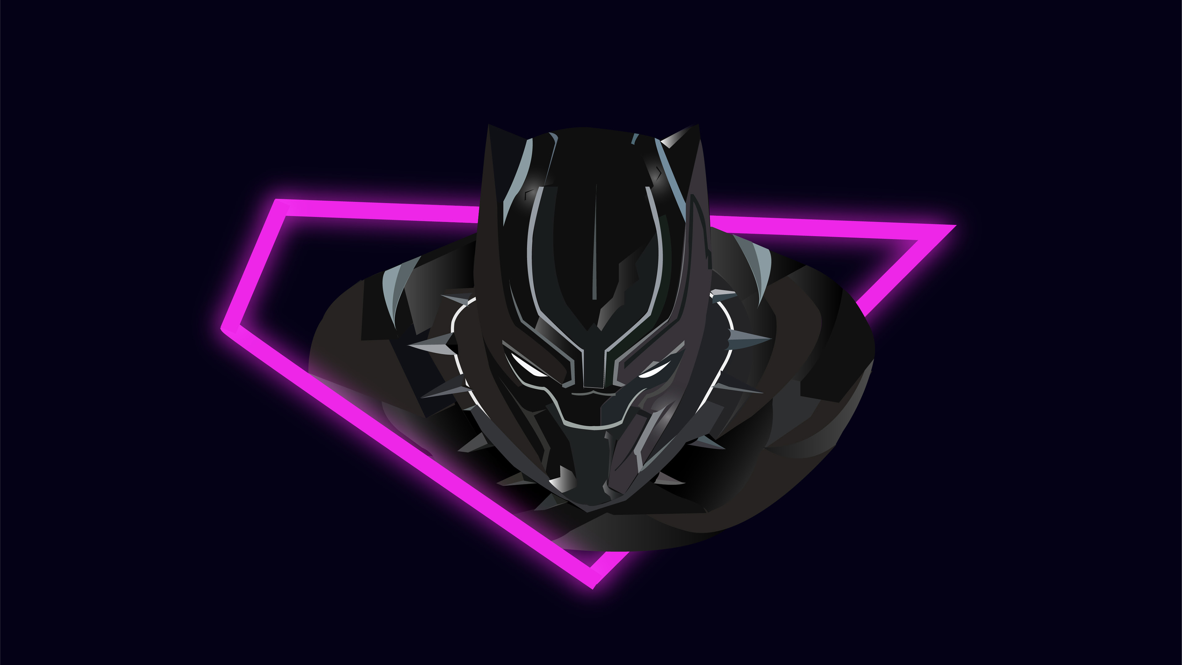 Unduh 98 Wallpaper Android Black Panther HD Terbaik