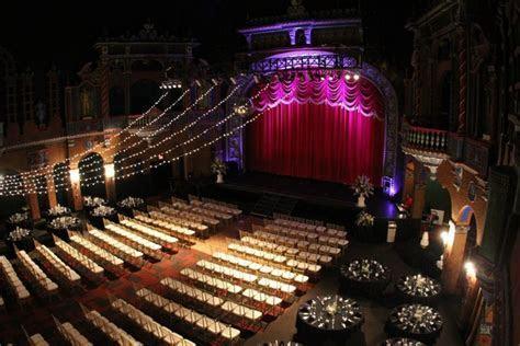Uptown Theater   Kansas City, MO Wedding Venue