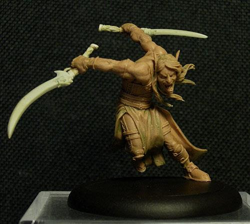 Reaver Lord's Shadow Prince