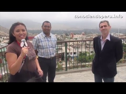 ConociendoPeru - Cieneguilla, valle ecológico y turístico