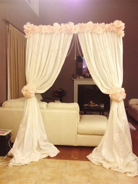 1000  images about Wedding altar on Pinterest   Wedding