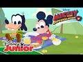 Canción de las hormigas 🐜 Mickey y los Superpilotos 🐜