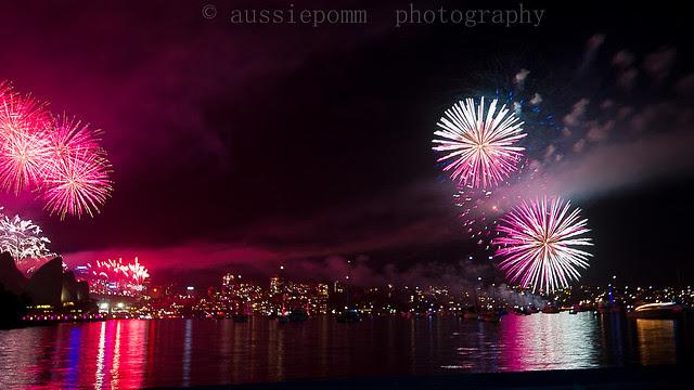 NYE 2012 Midnight