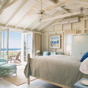 A beach house :)