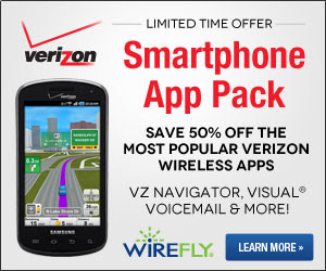 Shop Wirefly: Get the DROID Incredible FREE!