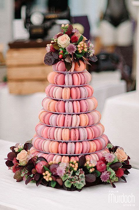 Wedding Macarons: 30  Ways To Dazzle Your Guests   French
