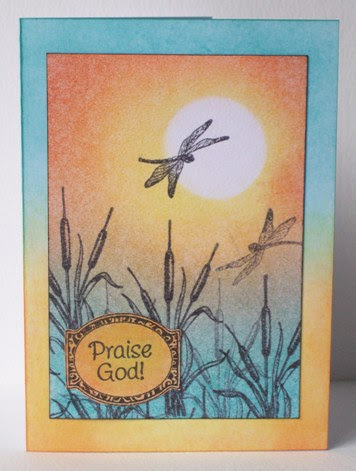 Our Daily Bread Designs, With Heartfelt Sympathy, Mini Tags 3, Christa