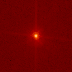 Bild des Hubble-Teleskops, 20. November 2006