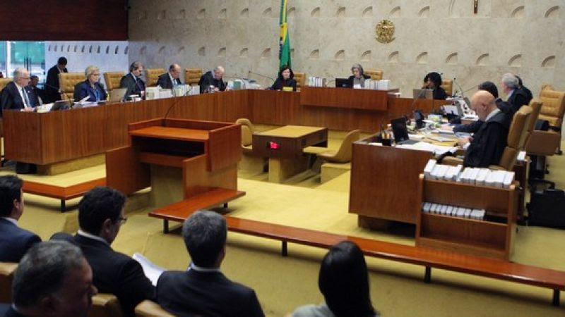 Resultado de imagem para STJ decide restringir foro privilegiado de governadores