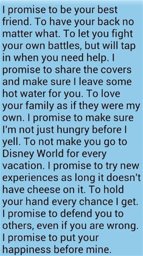 Best 25  Funny vows ideas on Pinterest   Funny wedding