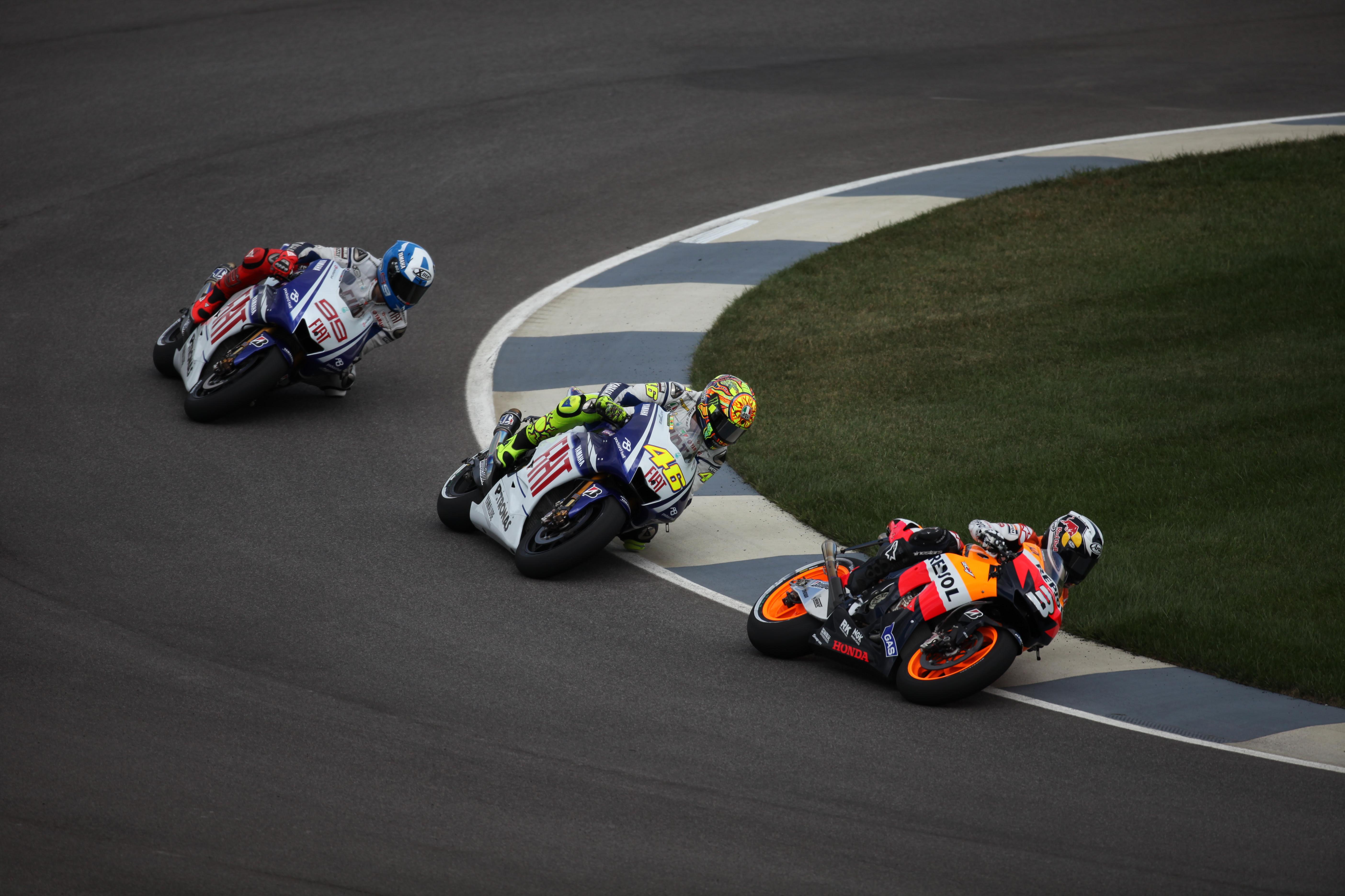 Grand Prix motorcycle racing - Wikiwand