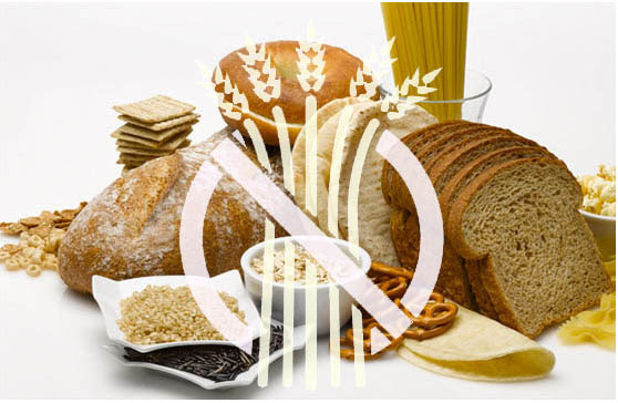 What Is the Treatment for Celiac Disease and Gluten ...