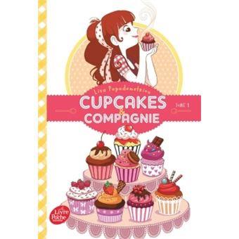Cupcakes et compagnie - Cupcakes et compagnie, T1