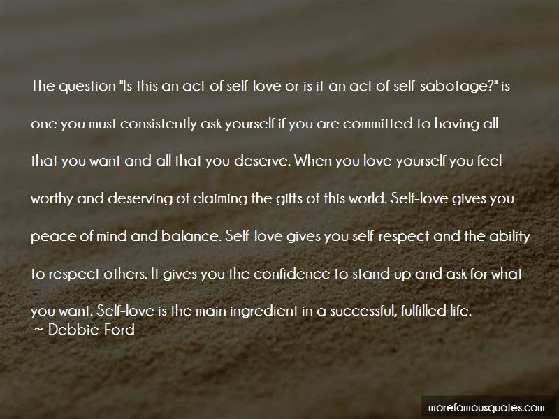 Sabotage Others Quotes Top 5 Quotes About Sabotage Others From