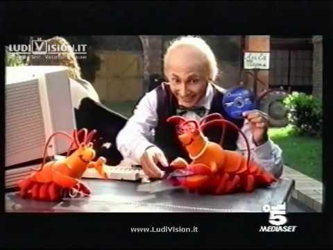 De Agostini - Enciclopedia Omnia '98 con Francesco Paolantoni (1997)
