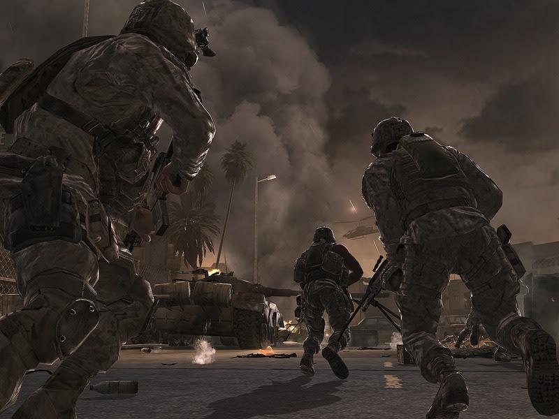 Cheat Engine :: View topic - Cheat Engine on Call Of Duty Modern Warfare 2!