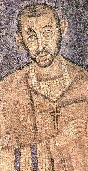 Sankt Ambrosius av Milano
