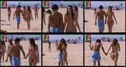 Melhor na TV 2015/572 - Marisa Perez sexy em bikini nos Morangos Com Açucar