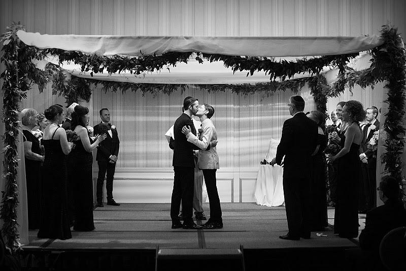St. Paul Same Sex Wedding