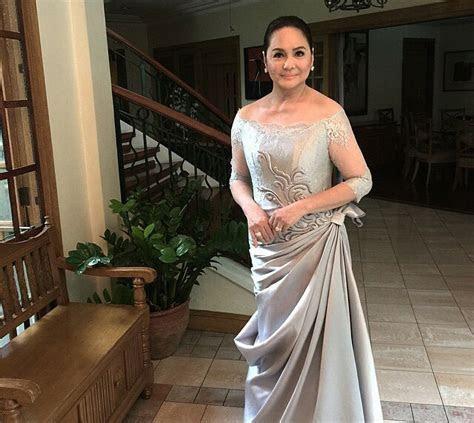 Philippines Principal Sponsors Wedding Dress ? Dresses for