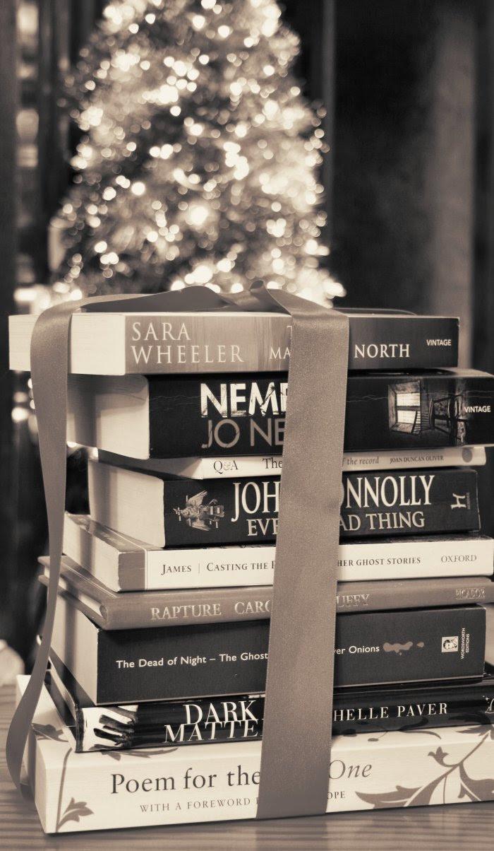 Holiday Reading...