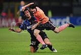 Inter vs Barca pics