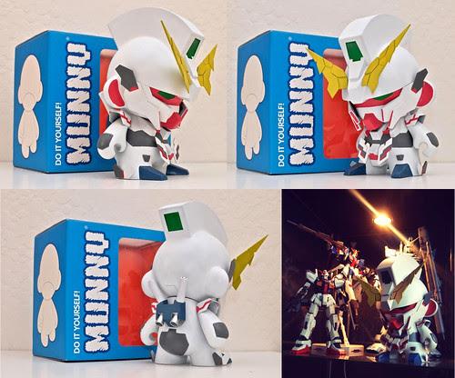 Unicorn-Gundam-Munny-by-Billy-E-2