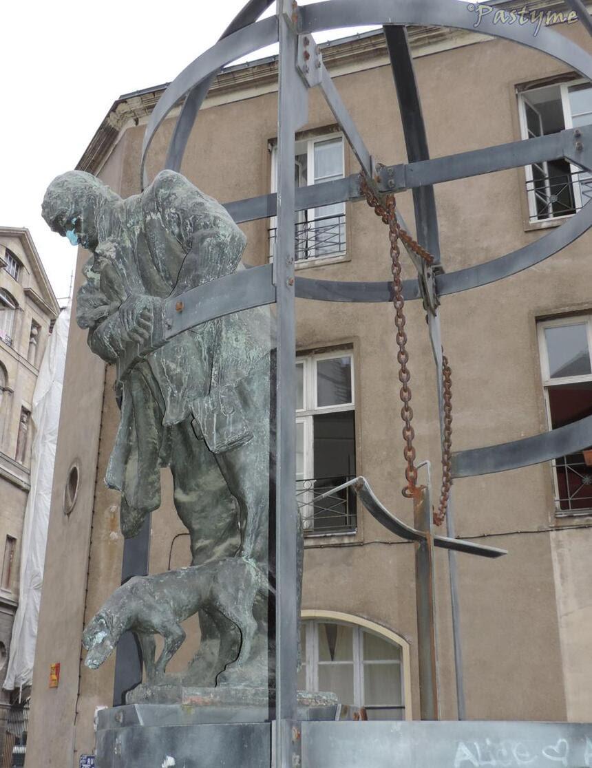 Hommage à Jules Verne