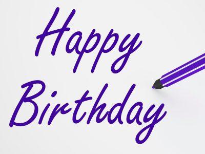 Feliz Cumpleaños Abuelita Mensajes Gratis Saludos De Cumpleaños