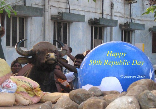 59th Republic Day