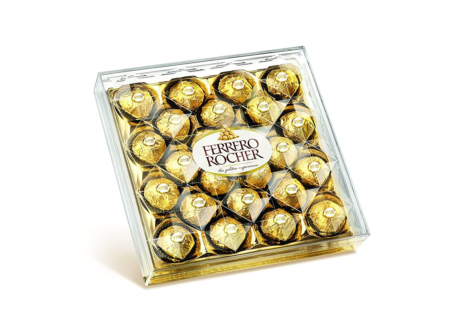 Deals on Ferrero Rocher, 24 Pieces