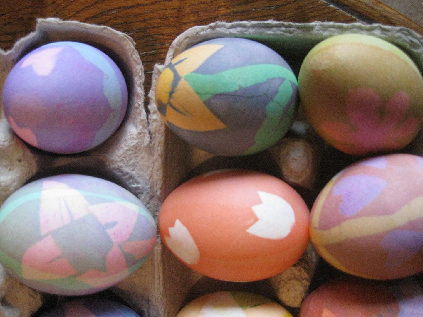 Easter Eggs by Angie Ouellette-Tower for godsgrowinggarden.com photo IMG_2308_zps317a4115.jpg