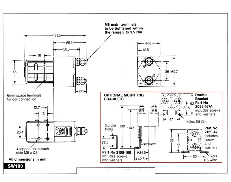 Albright Contactor Wiring Diagram   Winch Wiring Diagram Warn Rebuild Video 4 Albright      Wiring Diagram