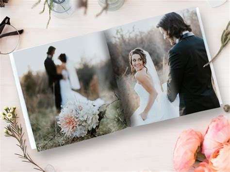 How to Design Your Own Wedding Album   Photojaanic Blog