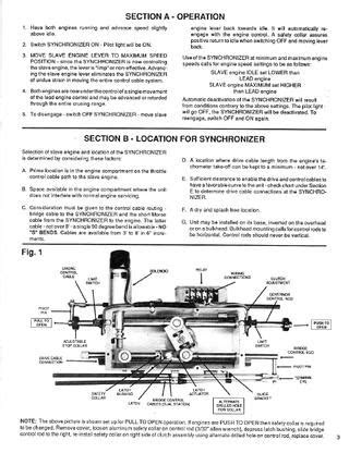 /Synchronizer_-_Manual.v1 by Glendinning Marine Products
