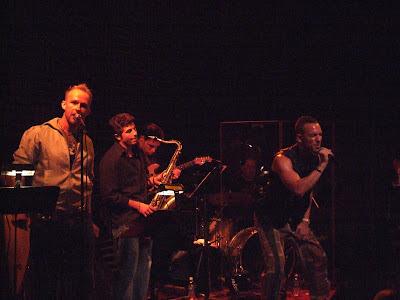 Ari Gold @ Joe's Pub, Sept. 4, 2007