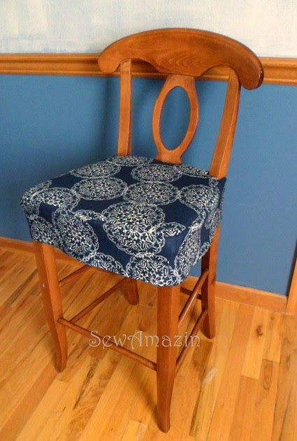 Chair Seat Covers Part 2