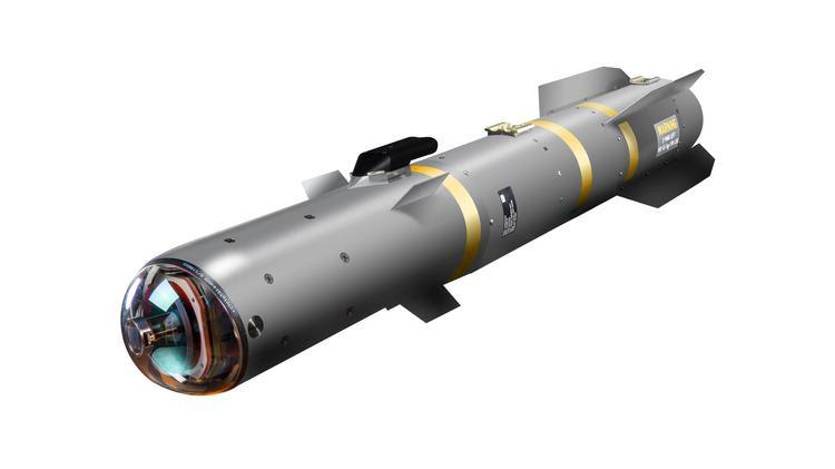 Resultado de imagen para JAGM missile