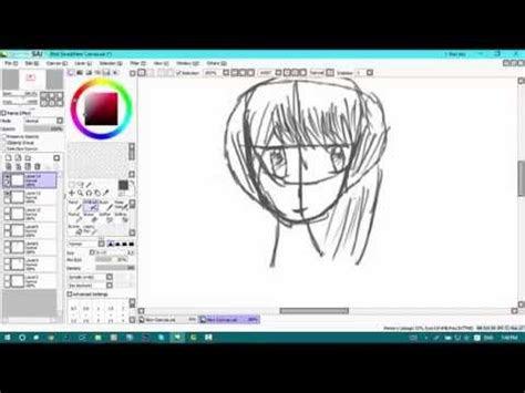 worst anime speed art drawing youtube