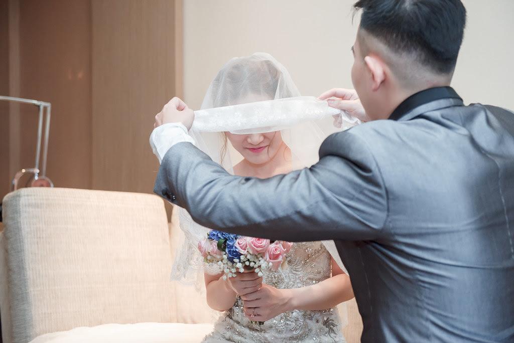 126台北國賓樓外樓婚禮紀錄