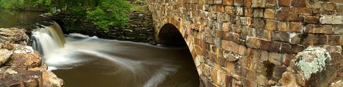 davies bridge pan