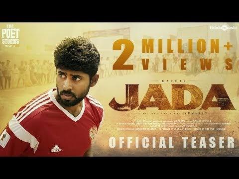 Jada Tamil Movie Teaser Review