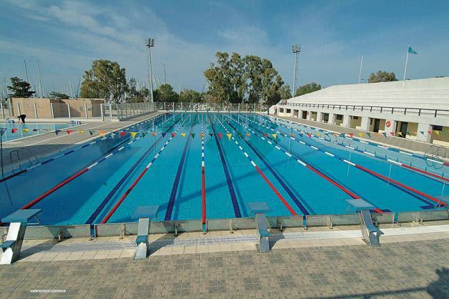 Αποτέλεσμα εικόνας για δημοτικό κολυμβητήριο ΑΘΗΝΩΝ