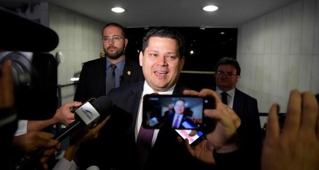 Foto Marcos Brandão/Senado Federal
