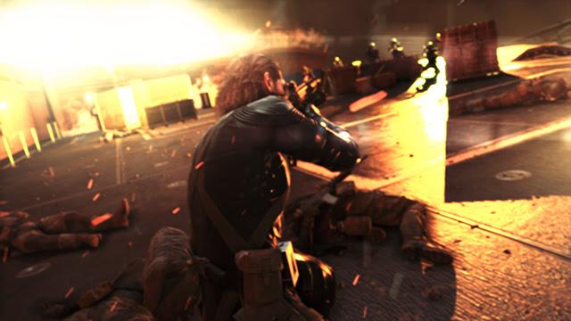 تحميل لعبة ميتال جير سوليد 5 Metal Gear Solid V Ground Zeroes كاملة