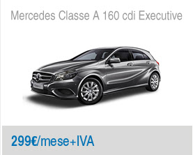 Mercedes Classe A 160 cdi Executive