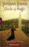 Sandry's Book (Circle of Magic Series #1)
